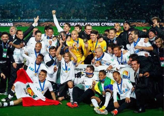 Corinthians-Chelsea 1-0 Mondiale per club