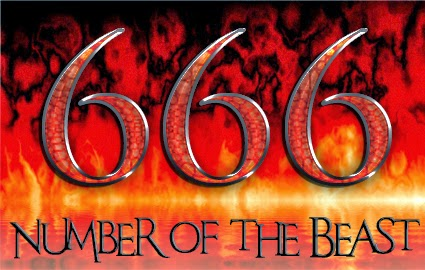 """666″ Flaunted In New Red Bull Commercial & Monster Logo!"