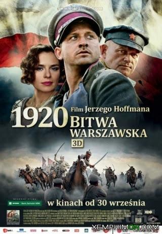Cuộc Chiến Ở Ba Lan 1920 Full HD HD