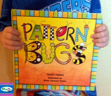 Pattern Bugs Book