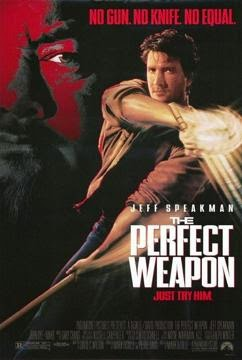 descargar El Arma Perfecta, El Arma Perfecta latino, El Arma Perfecta online