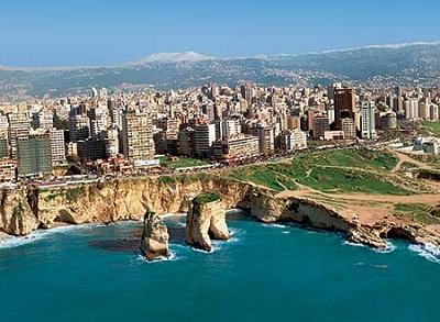 Pantai Beirut