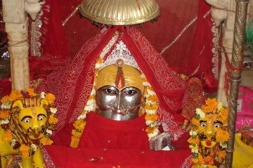 Dadhimati Mata  Still, Image, Photo, Picture, Wallpaper