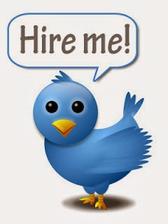 A Little Bird Told Us Twitter Could Help You Land Your Next Job