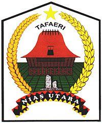 Kantor Bupati Kabupaten Nias Utara