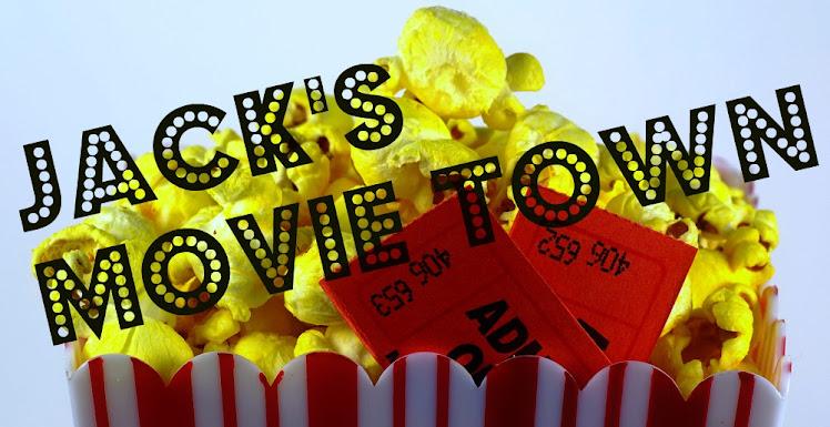 Jack's Movie Town