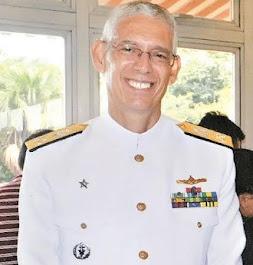 Comandante do 4º Distrito Naval