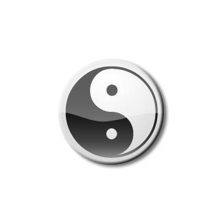 One year to enlightenment month 4 day 16 taoism versus for Lit yin yang