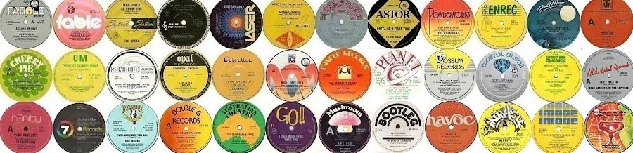 Defunct and Current Aussie Record Labels