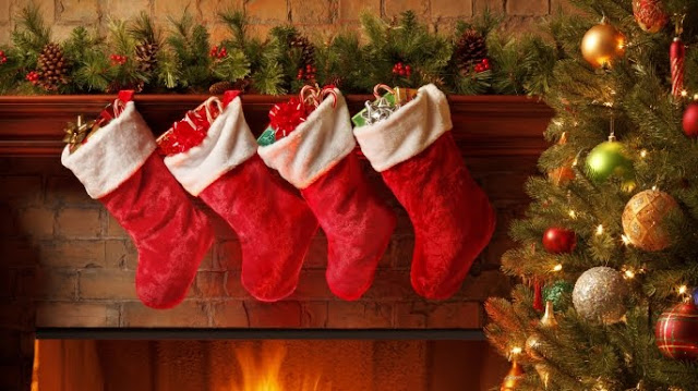 15 Festive Facts About Christmas