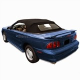 1994-2004 Mustang Sailcloth Vinyl Top for Convertible