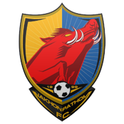 Nakhon Pathom Football Club Logo