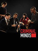 Mentes Criminales Tercera Temporada