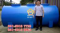 Septic tank BFV