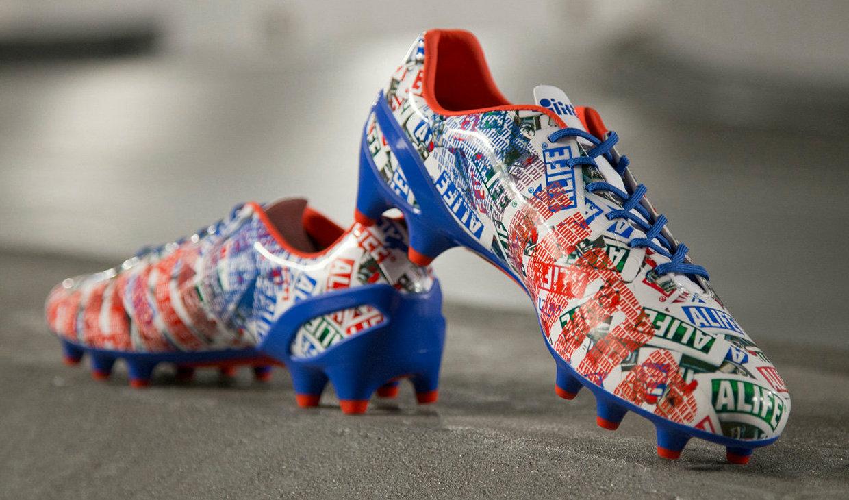 Football Boots 2014 Pu...