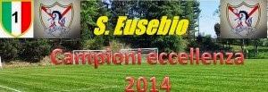 CAMPIONI ECCELLENZA 2014