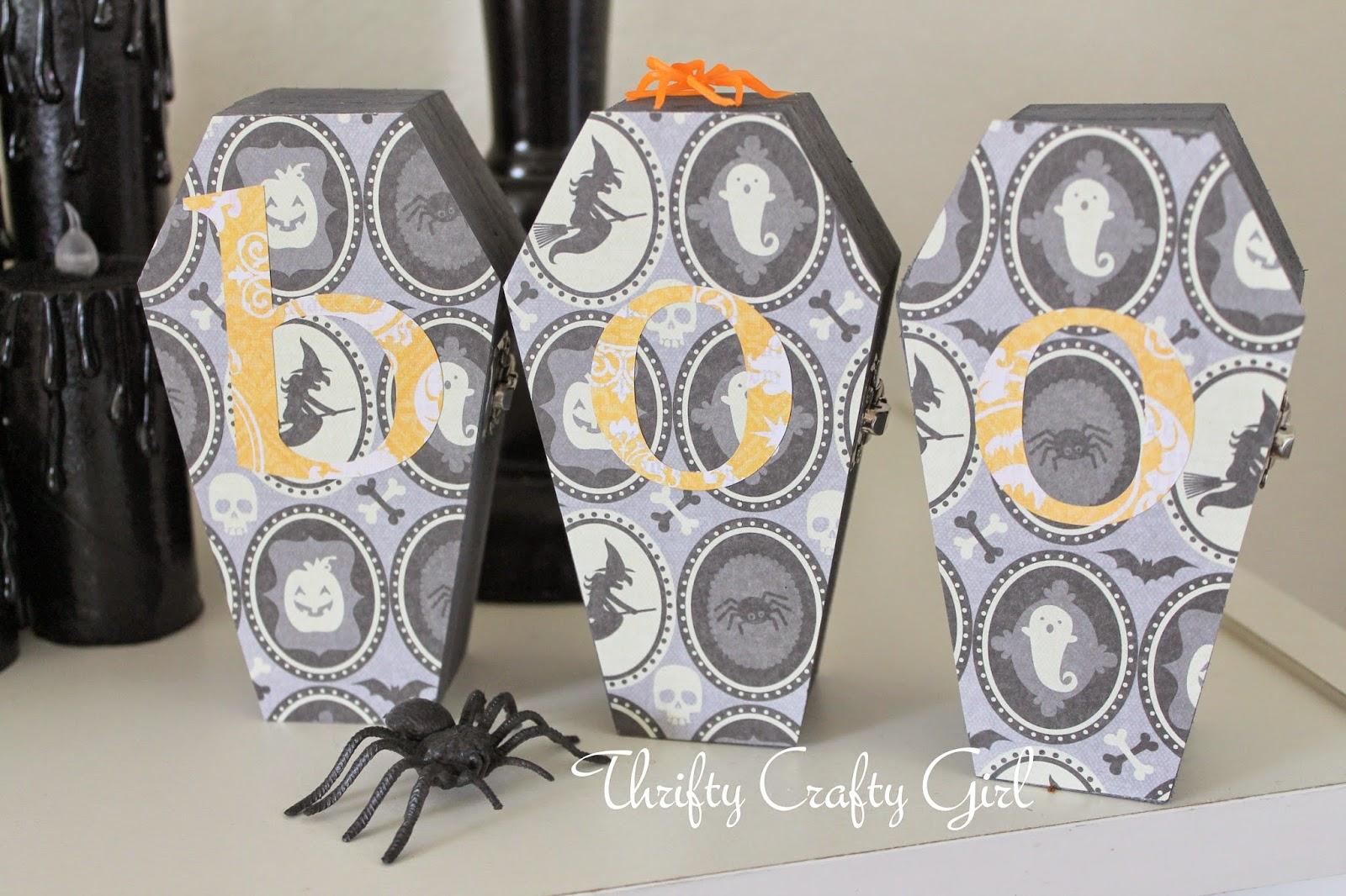 coffin craft for under $3