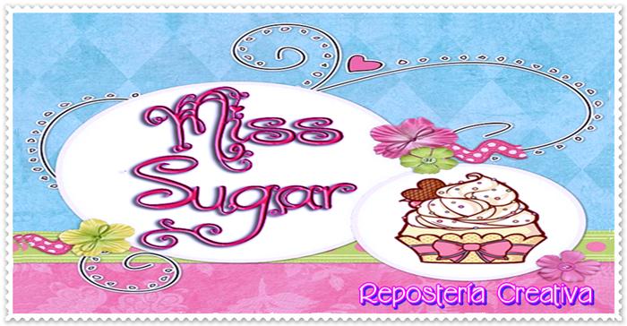 Miss Sugar