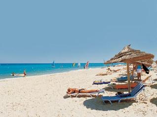 Madhia - Túnez