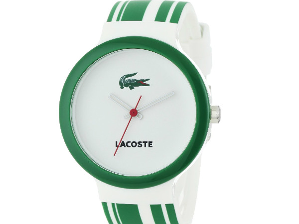 beautiful fashionable lacoste watches spicytec lacoste mens bracelet strap watch 81 99 buy