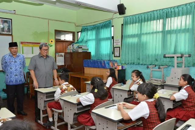 Jabar Bersiap Jadi Provinsi Bebas Putus Sekolah