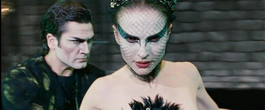 a personal analysis of black swan a movie by darren aronofsky