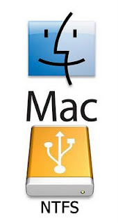 Logo Finder e imagen disco duro