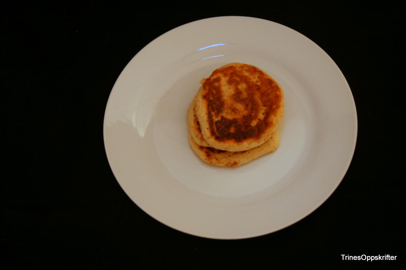 små pannekaker
