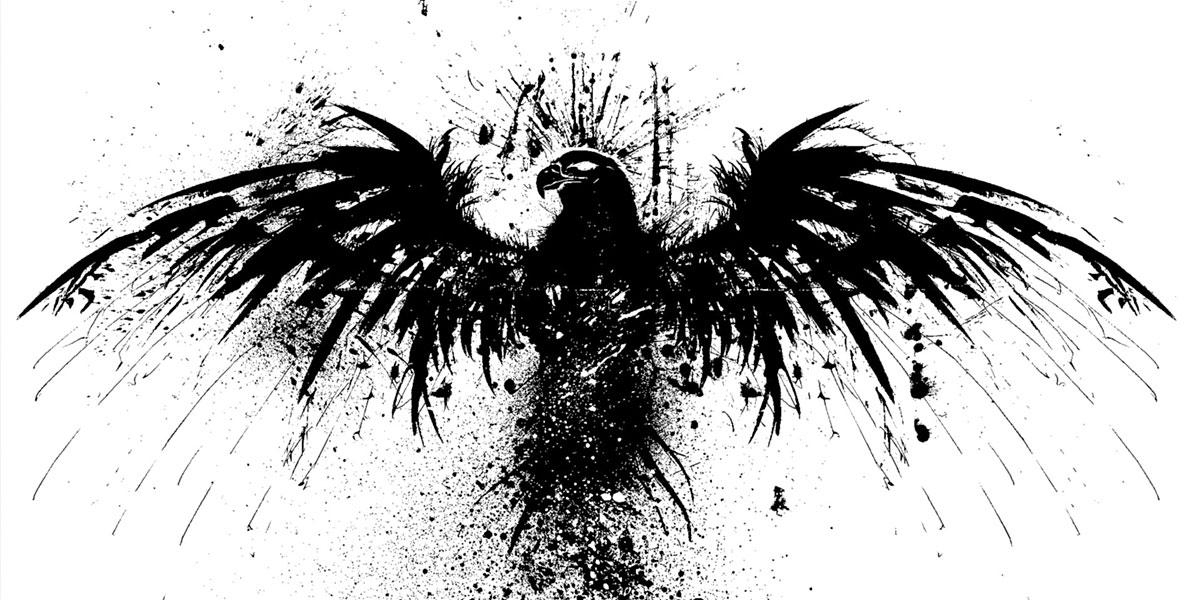 Black Eagle l 300+ Muhteşem HD Twitter Kapak Fotoğrafları