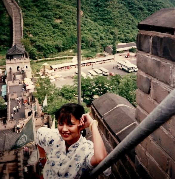 Beijing dalam Kenangan Mengejar Ilmu: Marissa Haque Fawzi