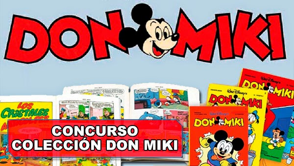 Concurso Don Miki