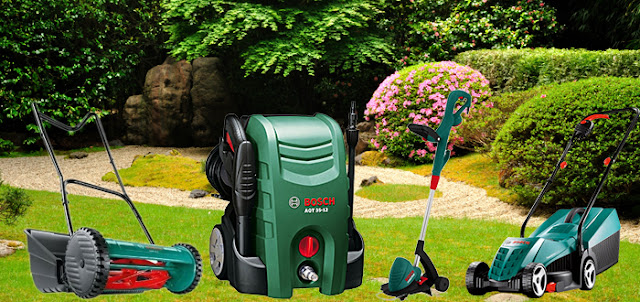 Bosch Garden Tools Online | Buy Bosch Garden Tools, India - Pumpkart.com