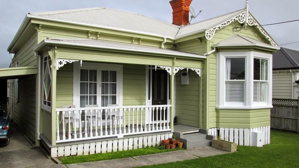 Patrimoine architectural de NZ