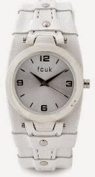 Flipkart : Buy Men's and Women's FCUK Wrist Watches At Flat 55% off