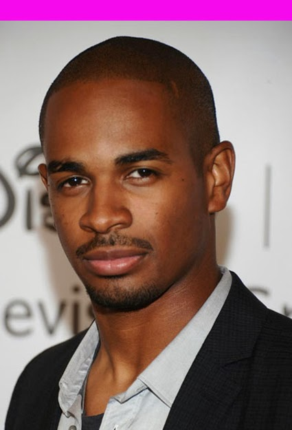 Birthdays offmag 07 30 13 for Damon wayans jr