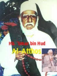 Hb.'Umar bin Muh. bin Hud Al-Athos