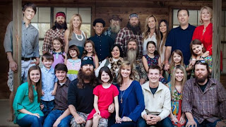 "Duck Dynasty"" Cast Disappointed At Phil Robertson's Suspension, May"