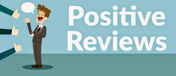 Fiverr Positive Reviews