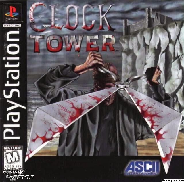 Clock Tower   El-Mifka