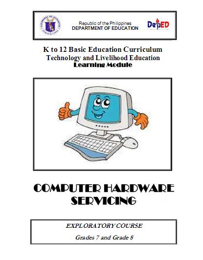 Basic Computer Hardware