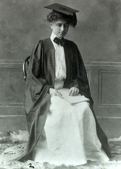 helen-keller-Formal-Education