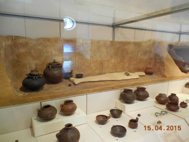 obiecte funerare
