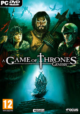 Download A Game of Thrones Genesis