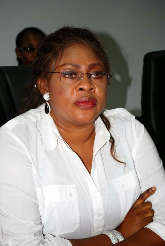 Stella Oduah: Frequently Asked Questions By Rudolf Ogoo Okonkwo