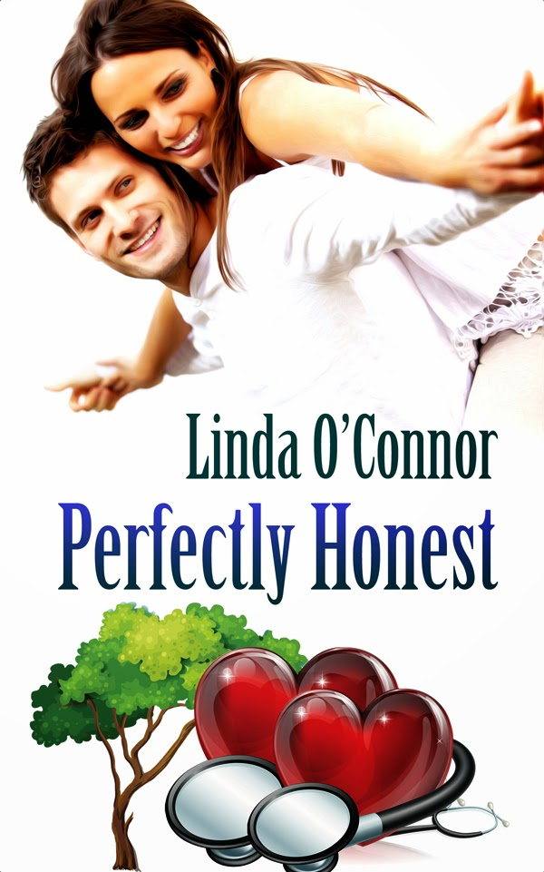 http://www.amazon.com/Perfectly-Honest-Linda-OConnor-ebook/dp/B00S77IW9O