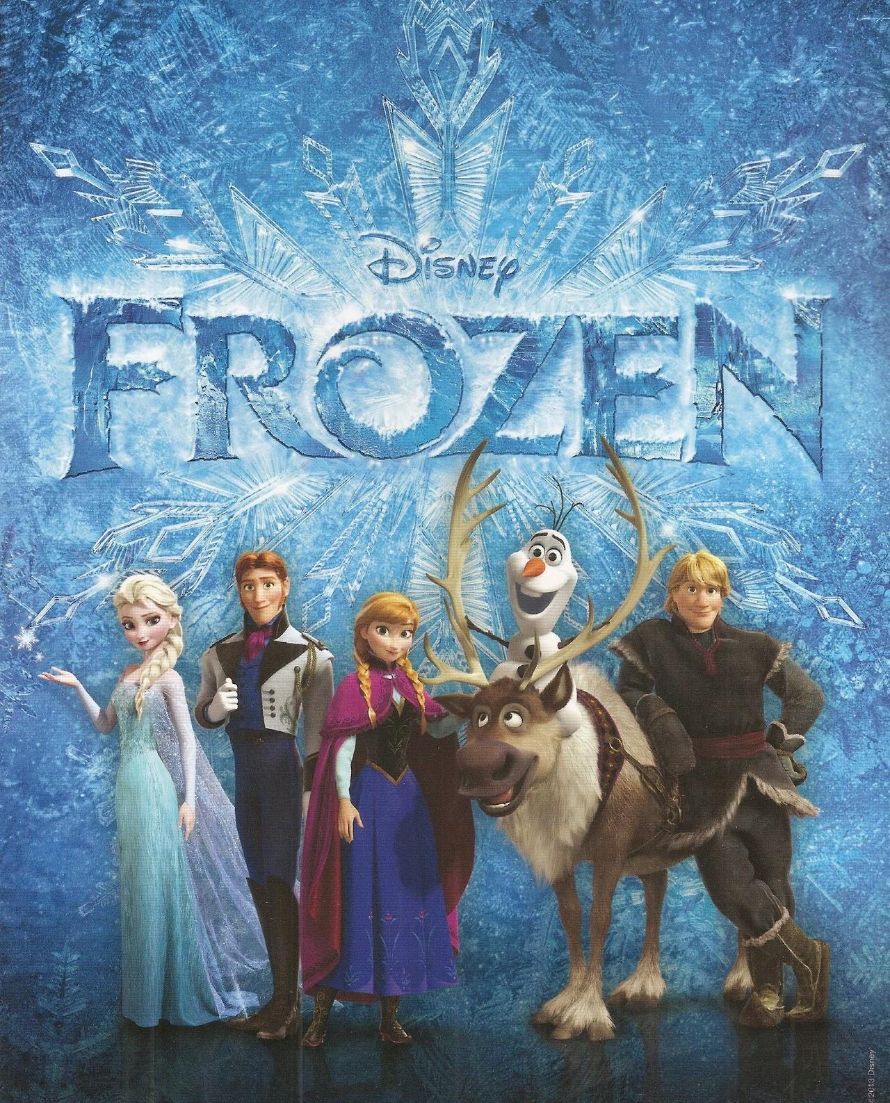 Site Disney frozen movie accept