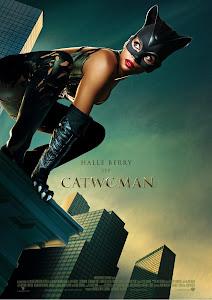 Người Mèo - Catwoman poster