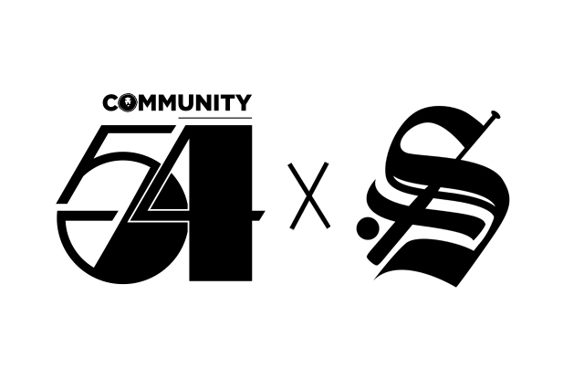 community 54 stadium オリジナル sway Y'S JOHNNY リトルトーキョー kandy town io young juju donny the joint dab dj seat feel no pain norikiyo sd junkets dj deflo