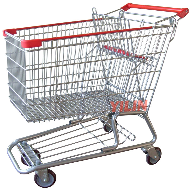 shopping cart 4