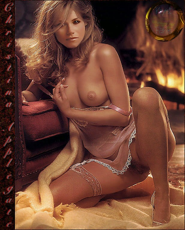 young liz hurley naked